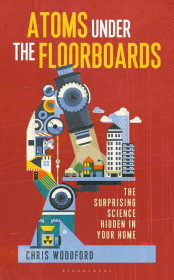 Atoms Under the Floorboards book cover