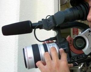 Canon XL1S digital video camcorder