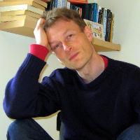 Chris Woodford author photo