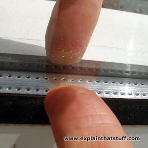 How Does Heat Insulation Trap Heat Explain That Stuff