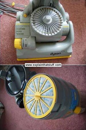 How Do Hepa Air Filters Work Explain That Stuff
