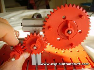 Simple machines and tools - Explain that Stuff