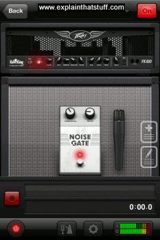 How does an amplifier work? - Explain that Stuff