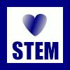 Icon for loving STEM