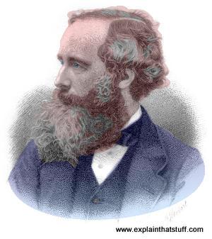 جیمز کلرک ماکسول