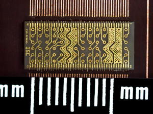 NASA 3D stacked memory circuit from 1999.