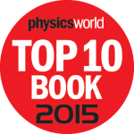 Physics World Top Ten Book 2015