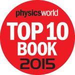 Physics World Top Ten Book 2015