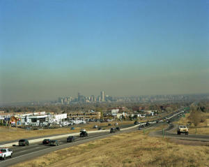 Compare the air: Denver's pollution can be bad, but is it ...