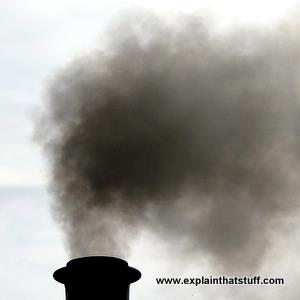 Air pollution - A simple introduction to its causes and effects