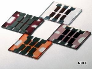 Third-generation organic polymer solar cells.