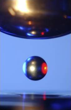یک آلیاژ تیتانیوم