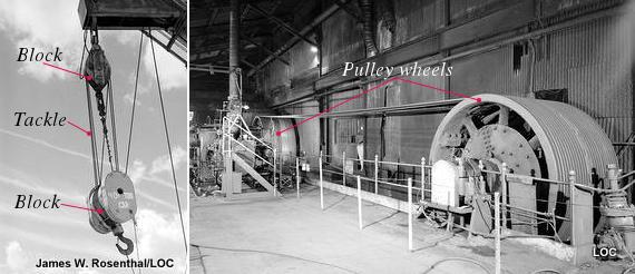 How do pulleys work? - Explain that Stuff