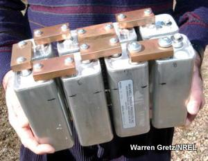 How Do Supercapacitors Work Explain That Stuff